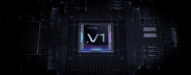 vivo自研V1影像芯片有啥用?我实际体验了一下(不发)