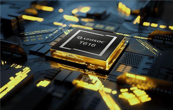 展锐发布新一代八核架构的4G芯片平台T616和T606