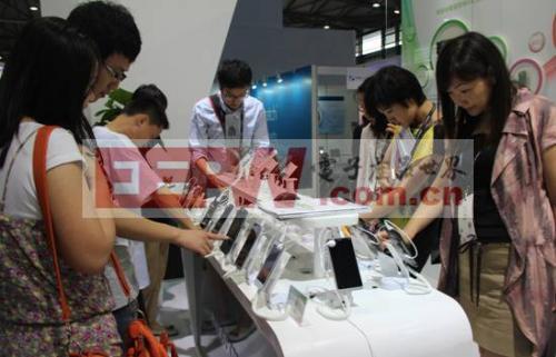 亚洲移动通信博览会中联芯三大亮点技术全解析