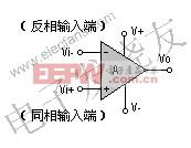 LM324四运放集成电路的应用介绍