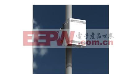 大唐移动TD-LTE立体组网方案助力快速建网