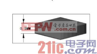深圳市华晶宝丰电子四方向传感器详解