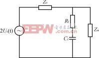 滤波器对PWM变频调速电动机端子上电压波形的影响分析