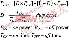 降低倾斜传感器ADIS16209的功耗的方法介绍