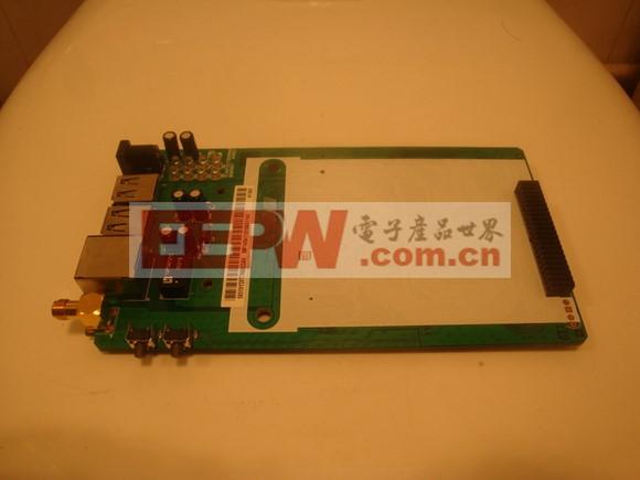 OFweek电子工程网  远程控制小车