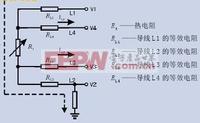 热电阻工作原理、分类及其应用