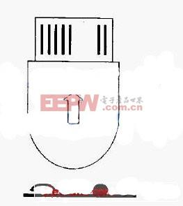 电视盒专用MMI线引脚定义及制作过程
