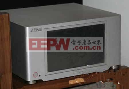 者尼ZENE至尊型家庭媒体中心EC-98