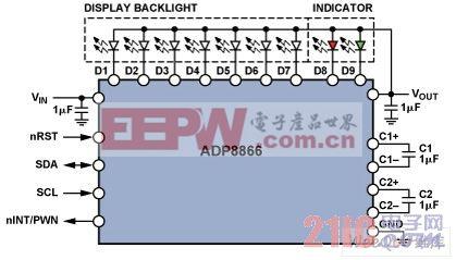 如何在激活手机LED指示灯的同时保持待机时间不受影响