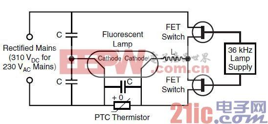 用HVArc Guard MLCC防止电容器电弧放电