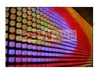 基于电源管理芯片的RGB LED彩灯驱动控制方案设计
