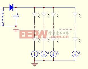 LED驱动精准控制方式
