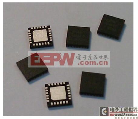 利用QFN封装解决LED 显示屏散热问题