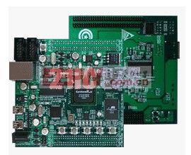 基于16位单片机作为主控芯片的嵌入式设备解决方案