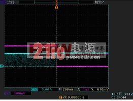 数字电源 UCD9224 与UCD7232 应用中输出电压关机负过冲的分析及解决