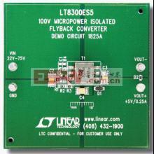 采用 5 引脚 TSOT-23 封装的 100V 微功率 No-Opto 隔离反激式转换器