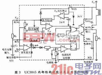 电路 电路图 电子 原理图 401_296图片