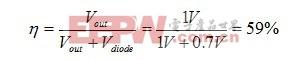 方程式 1