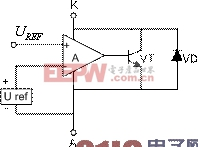 基于UC3844控制的双管正激式变换器在电动自行车充电器中的应用