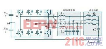变频器的电磁兼容与电磁干扰抑制
