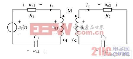 接口电路模型