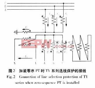 """""""s注入法""""与电压互感器的特殊接线方式"""