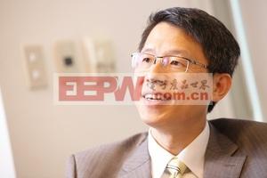 张志铭认为,模块化仪器有市场,但并非万灵丹。(摄影:林鼎皓) BigPic:600x400