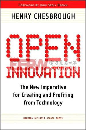 开放创新的成功要善用外部的力量 BigPic:429x648