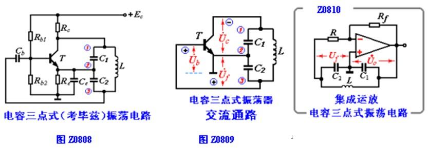 电容三点式_