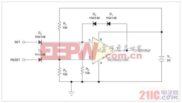 二线380v触发器接线图
