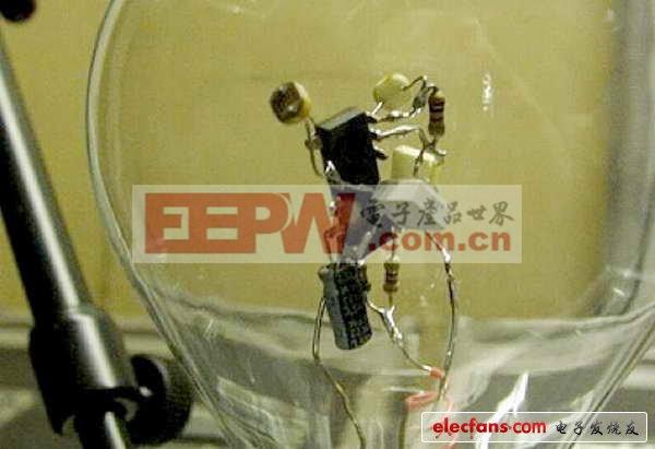 pcb,看看高手怎么做电路板!