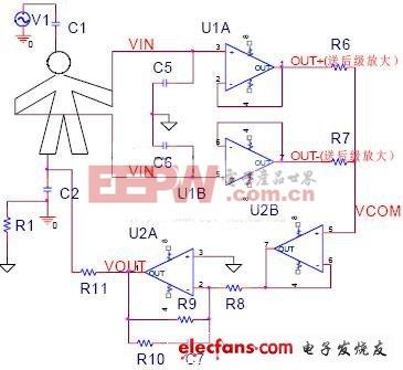 运放放大电路传递函数