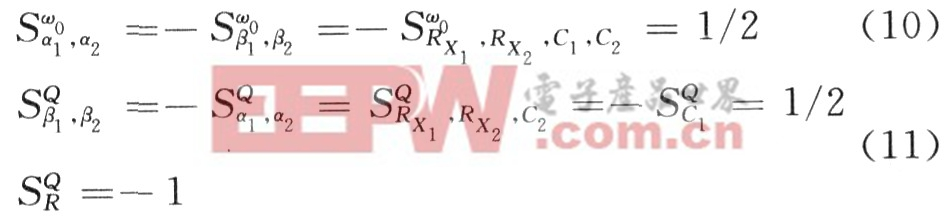 ii的双二阶电流模式多功能滤波器结构