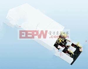 当今产品中的电子与机械设计方面相互交融、相互依存 www.elecfans.com