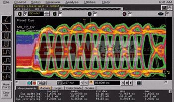 基于混合信号示波器的混合信号电路设计及调试