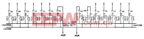 BP-2A型微机母差保护在双母线单分段接线中的应用