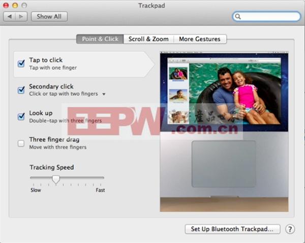 小常识:入手苹果MacBook后首先应该做什么