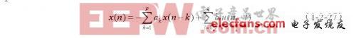 多普勒流量测量概述-信号解调方法等(二)