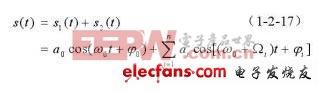 多普勒流量测量概述-信号解调方法等