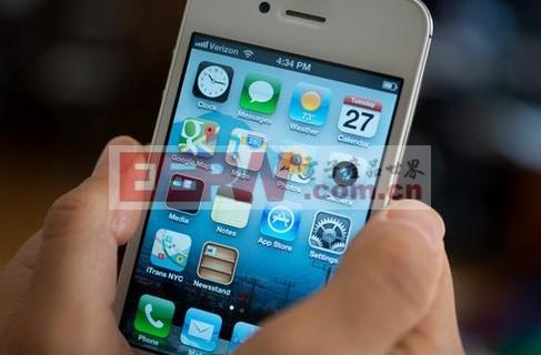 传苹果开发大屏幕iPhone 最大尺寸6英寸