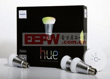 两款极具创意的LED灯具