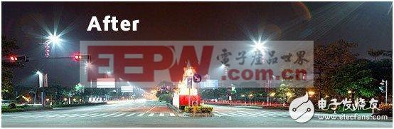 250W以上传统路灯市场未来非LEP路灯莫属