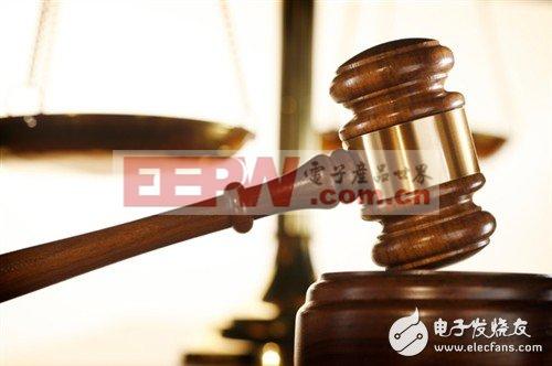 触控龙头F-TPK宸鸿陷专利诉讼战