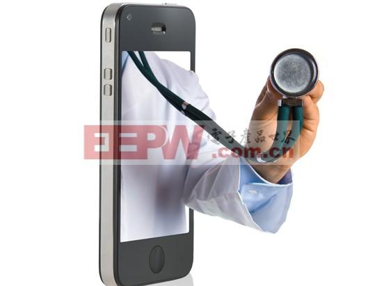 多技术协调发展 便携医疗春天将近