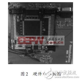 硬件电路板图