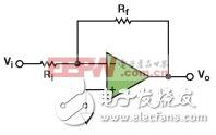 可编程增益跨阻放大器使光谱系统的动态范围达到最大(三)