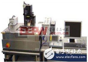降低成本提高效率 MEMS动态晶圆测试系统