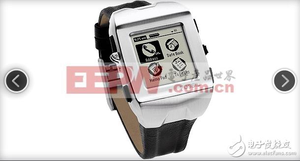 智能手表发展史:带你领略不一样的科技(二)