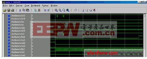 基于DSP的视频采集系统仿真设计