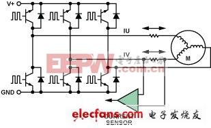 高端电流检测:差动放大器vs.电流检测放大器(一)